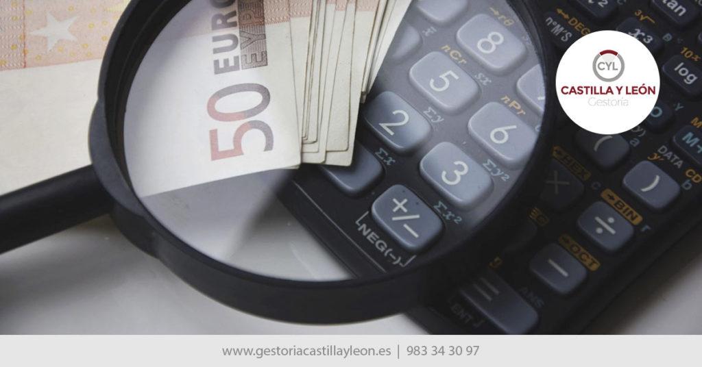 estado financiero empresa